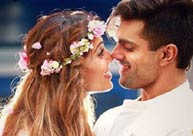 Karan Singh Grover and Bipasha Basu's pre-wedding pictures: See Here