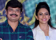 Boyapati ropes in Rakul, once again