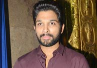 Allu Arjun's hard luck