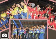 Celebrity Badminton League (CBL) Launch