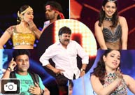 Celebs Dance Performances @ CineMaa Awards
