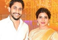 Naga Chaitanya-Samantha engagement date