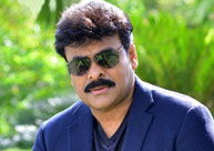 Mega updates about Megastar's film
