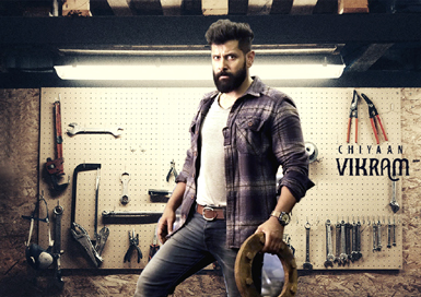 Vikram Wallpapers