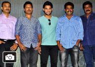 'Chuttalabbai' Teaser Launch