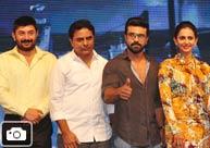 'Dhruva' Pre - Release Event (Set-1)