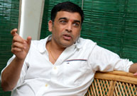 I am waiting to fulfil my dream with Pawan Kalyan: Dil Raju
