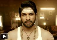 'DJ (Duvvada Jagganadham)' Trailer