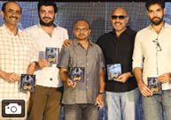 'Dora' Audio Launch