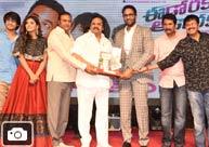 'Eedo Rakam Aado Rakam' Success Meet (Set-1)