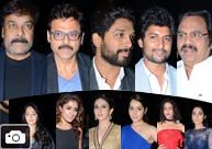 Celebs @ Film Fare Awards 2016