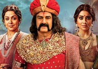 'Gautamiputra Satakarni' does the unthinkable