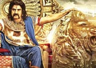 'Gautamiputra Satakarni' Trailer to open in 100 theatres