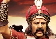 'Gautamiputra Satakarni' trailer sets new benchmark
