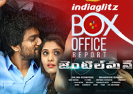'Gentleman' 1st Week Box Office Report