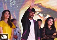 'Gentleman' Success Meet At Guntur