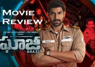 'Ghazi' Movie Review