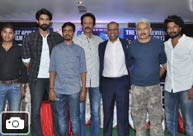 'Ghazi' Success Meet