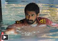 'Ghazi' Telugu Movie Making