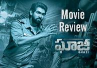 'Ghazi' Movie Review