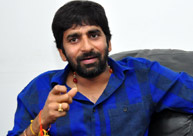 'Winner' has got everything: Gopichand Malineni