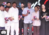 'Happy Birthday' Audio Launch