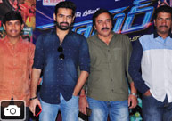 'Hyper' Success Meet