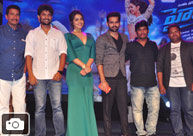 'Hyper' Trailer Launch (Set-2)