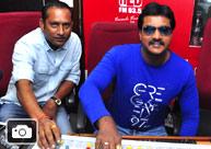 'Jakkanna' Title Song Launch at Red FM
