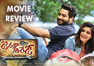 'Janatha Garage' Movie Review