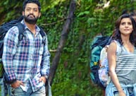 'Janatha Garage' sets a record
