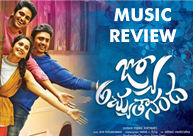 'Jyo Achyutananda' Music Review