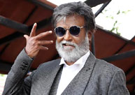 'Kabali' on small screen!