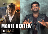 'Kabali' Movie Review