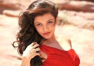 I knew about the lip lock: Kajal