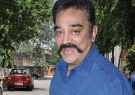 I bow before those two greats: Kamal Haasan