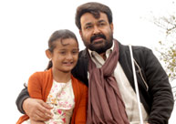 Mohanlal's 'Kanupapa' by One Overseas Network Entertainment coming in Dec Last Week