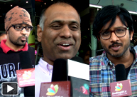 'Kaashmora' Public Review