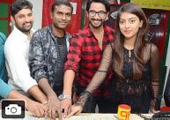 'Kittu Unnadu Jagratha' Song Launch @ Radio Mirchi