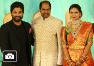 Director Krish & Dr. Ramya Get Engaged