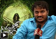 Director KV Suresh Babu about 'Avasaraniko Abaddam'