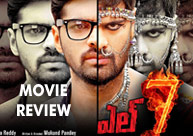 'L7' Movie Review