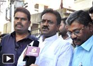 Mahesh Babu Fans Attacked `The Indian Express`