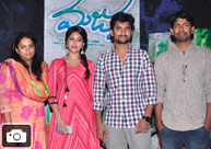 'Majnu' Success Meet