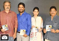 'Mister 420' Audio Launch