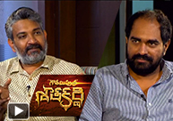I Thought Gautamiputra Satakarni Will Be A Flop: SS Rajamouli