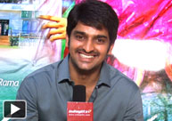 Actor Naga Shourya Exclusive interview