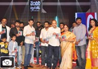 'Nandhini Nursing Home' Audio Launch (Set-2)
