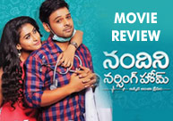 'Nandini Nursing Home' Movie Review