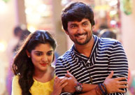 All set for Nani-Niveda movie